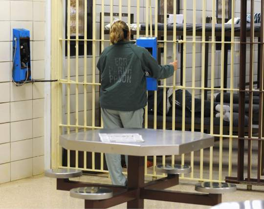 Bucks County Jail Inmates, Arrests, Mugshots | PA